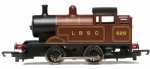 R2941 Hornby RailRoad : LBSC 0-4-0T Locomotive